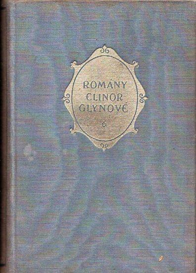 Dobrodruzstvi Halkyony - Glynova Elinor | antikvariat - detail knihy
