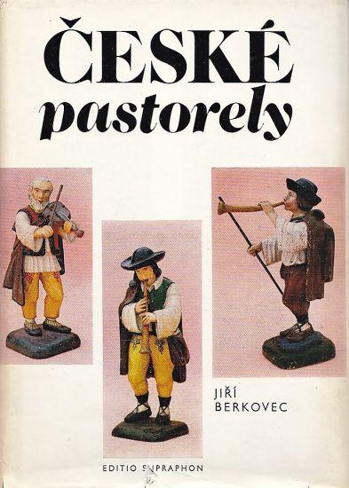 Ceske pastorely - Berkovec  Jiri | antikvariat - detail knihy