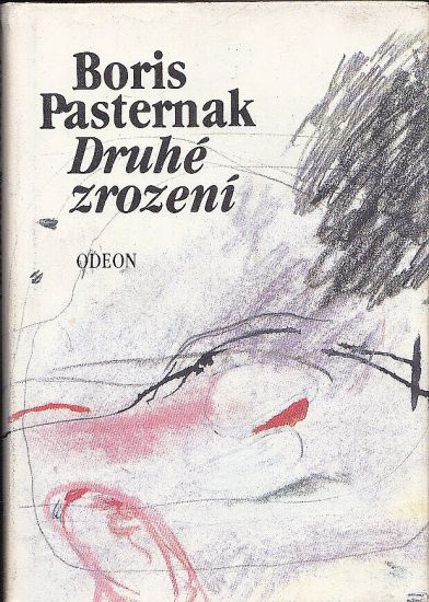 Druhe zrozeni - Pasternak Boris | antikvariat - detail knihy