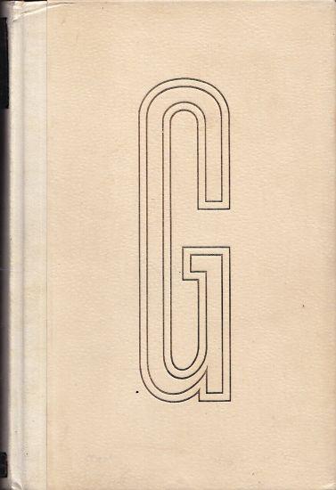 Saga rodu Forsytu I II - Galsworthy John   antikvariat - detail knihy