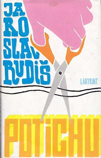 Potichu - Rudis Jaroslav   antikvariat - detail knihy