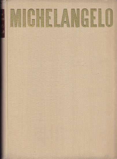 Michelangelo - Rolland Romain   antikvariat - detail knihy