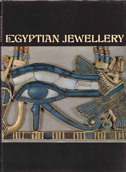 Egyptian Jewellry - Vilimkova Milada | antikvariat - detail knihy