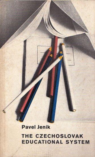 The Czechoslovak education System - Jenik Pavel   antikvariat - detail knihy