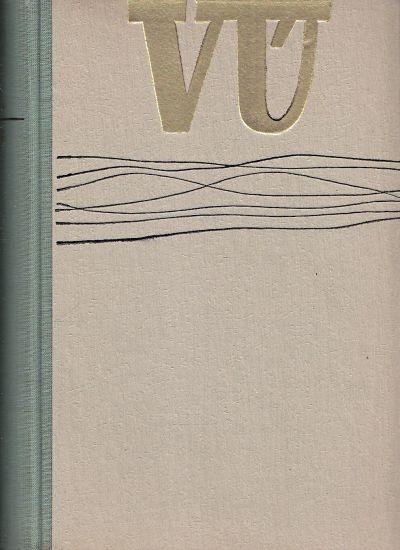Ziva pisen - Ulehla Vladimir | antikvariat - detail knihy