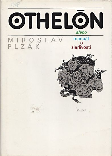 Othelon alebo manual o ziarlivosti - Plzak Miroslav   antikvariat - detail knihy