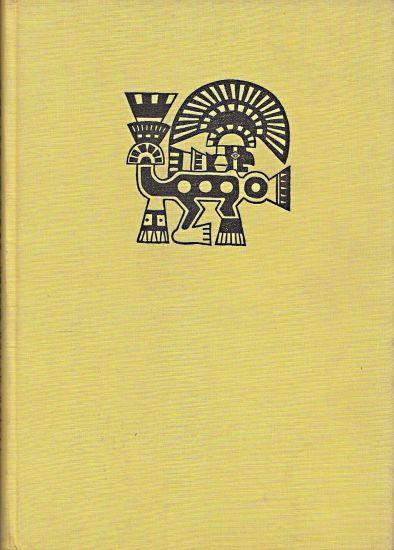 Rise Inku - Hagen Victor W von | antikvariat - detail knihy