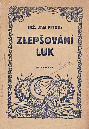 Zlepsovani luk - Pittar Jan | antikvariat - detail knihy