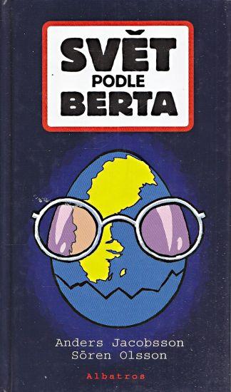 Svet podle Berta - Olsson Soren Jacobsson Anders   antikvariat - detail knihy