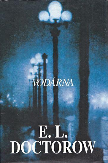 Vodarna - Doctorow EL   antikvariat - detail knihy
