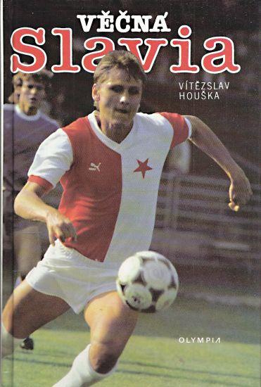 Vecna Slavia - Houska Vitezslav | antikvariat - detail knihy