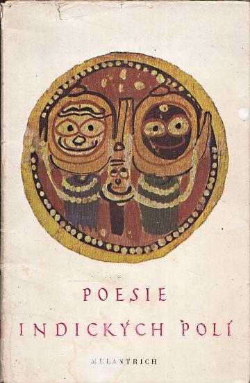 Poesie indickych poli - Lok Git   antikvariat - detail knihy