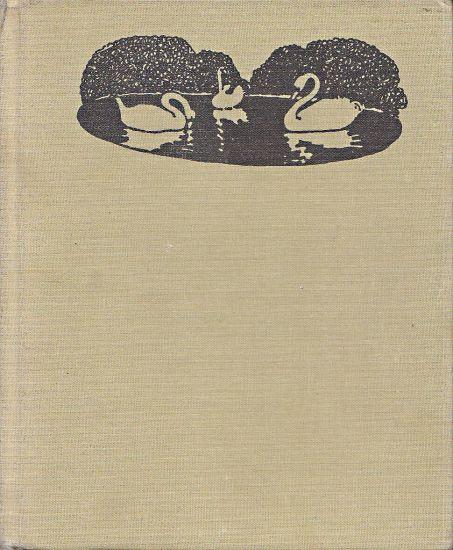 Velka kniha pohadek - Nemcova Bozena | antikvariat - detail knihy