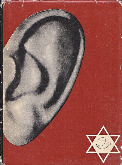 Zidovske anekdoty - Polacek Karel | antikvariat - detail knihy