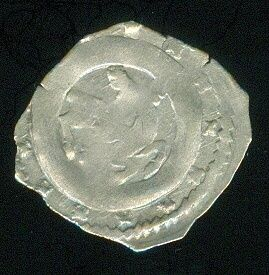 Rakousko Leopold VI 1210  1239 Fenik bl - C449   antikvariat - detail numismatiky
