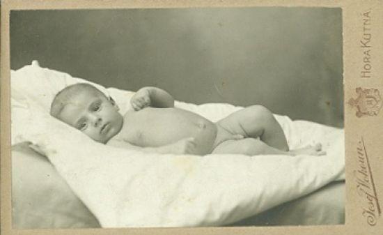 Mimino  kabinetka | antikvariat - detail pohlednice