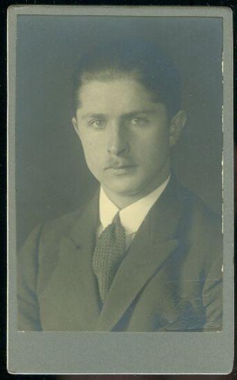 Podobenka   Drtikol   antikvariat - detail pohlednice